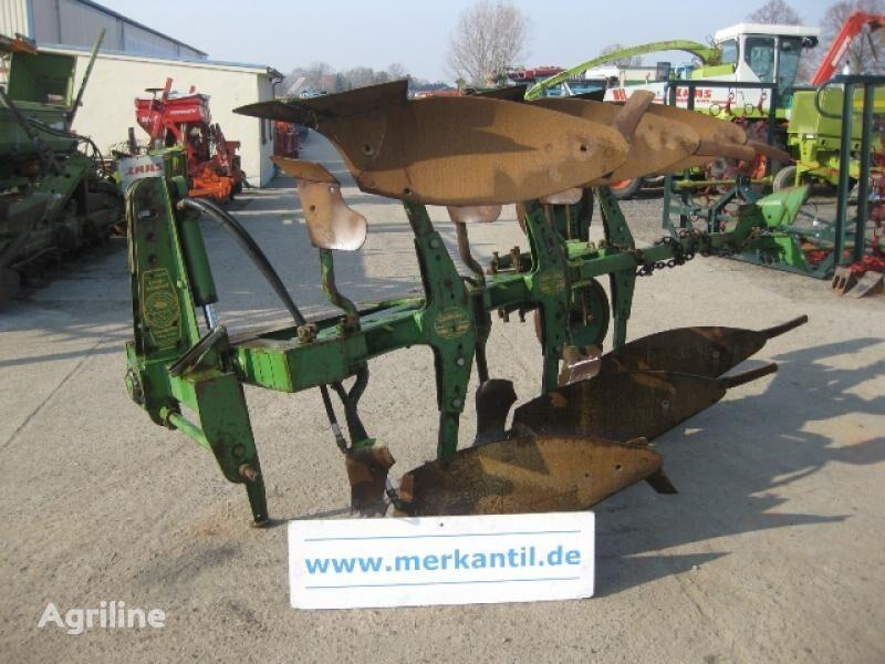 Eberhardt 3 Schar Volldreh reversible plough