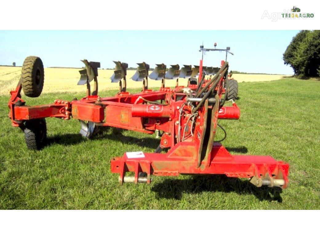 GREGOIRE BESSON 12 reversible plough