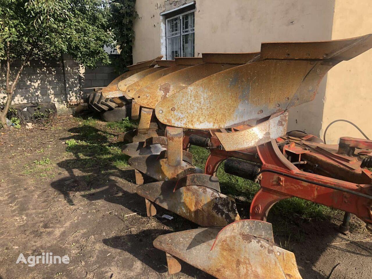 GREGOIRE BESSON RCW 5 reversible plough