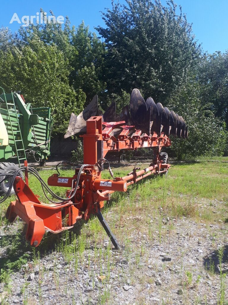 GREGOIRE BESSON SPB 9 (7+1) reversible plough