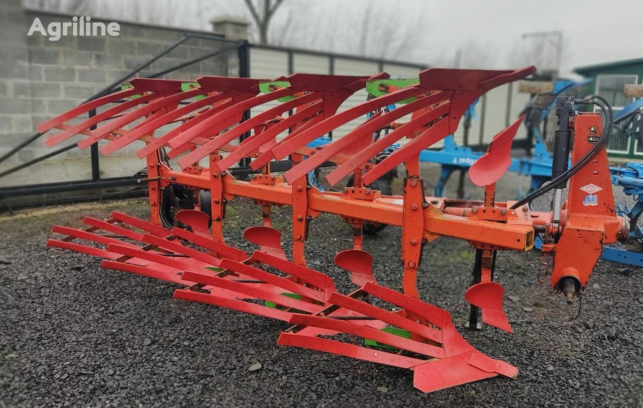 KUHN Huard QR standard reversible plough