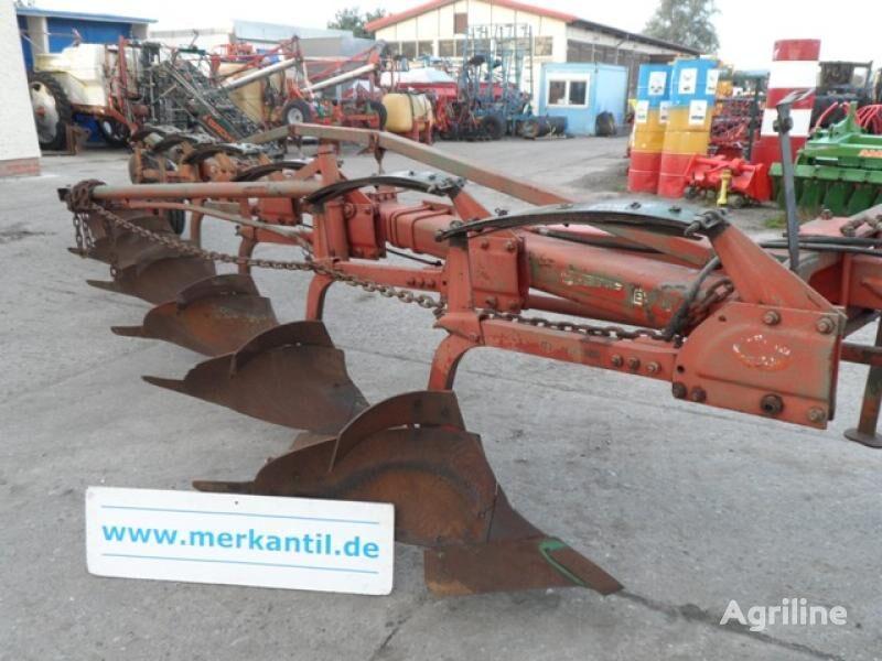 KVERNELAND Q 1  reversible plough