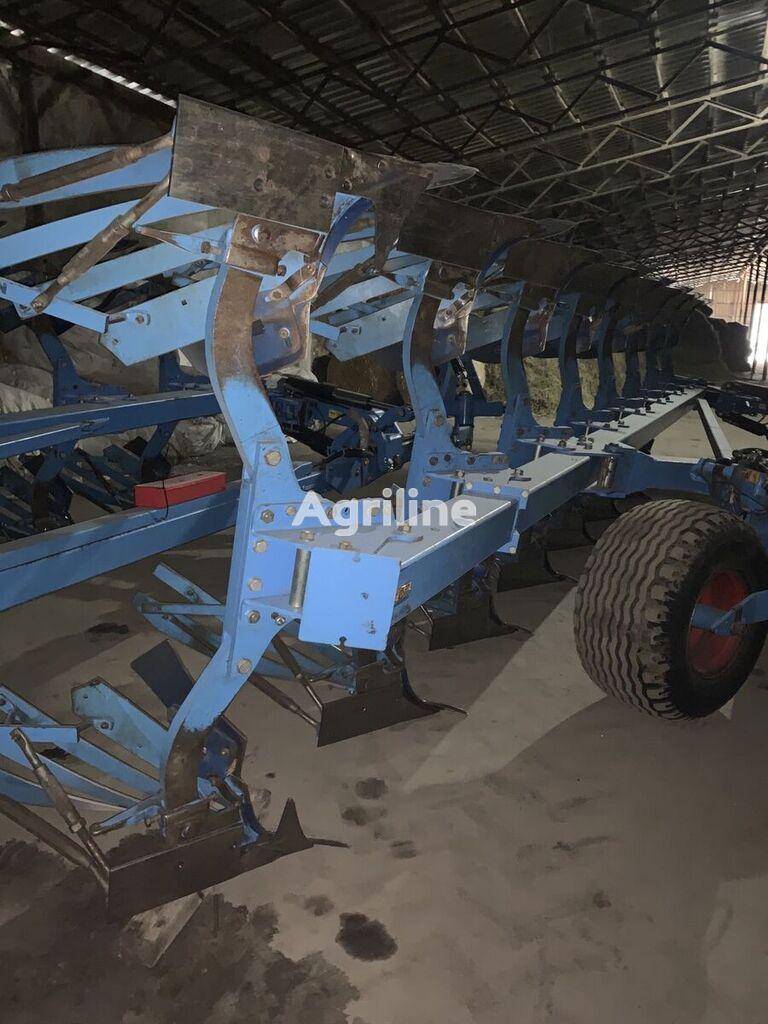 LEMKEN Diamant 11 reversible plough