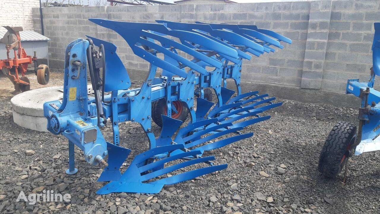 LEMKEN EurOpal 5 reversible plough