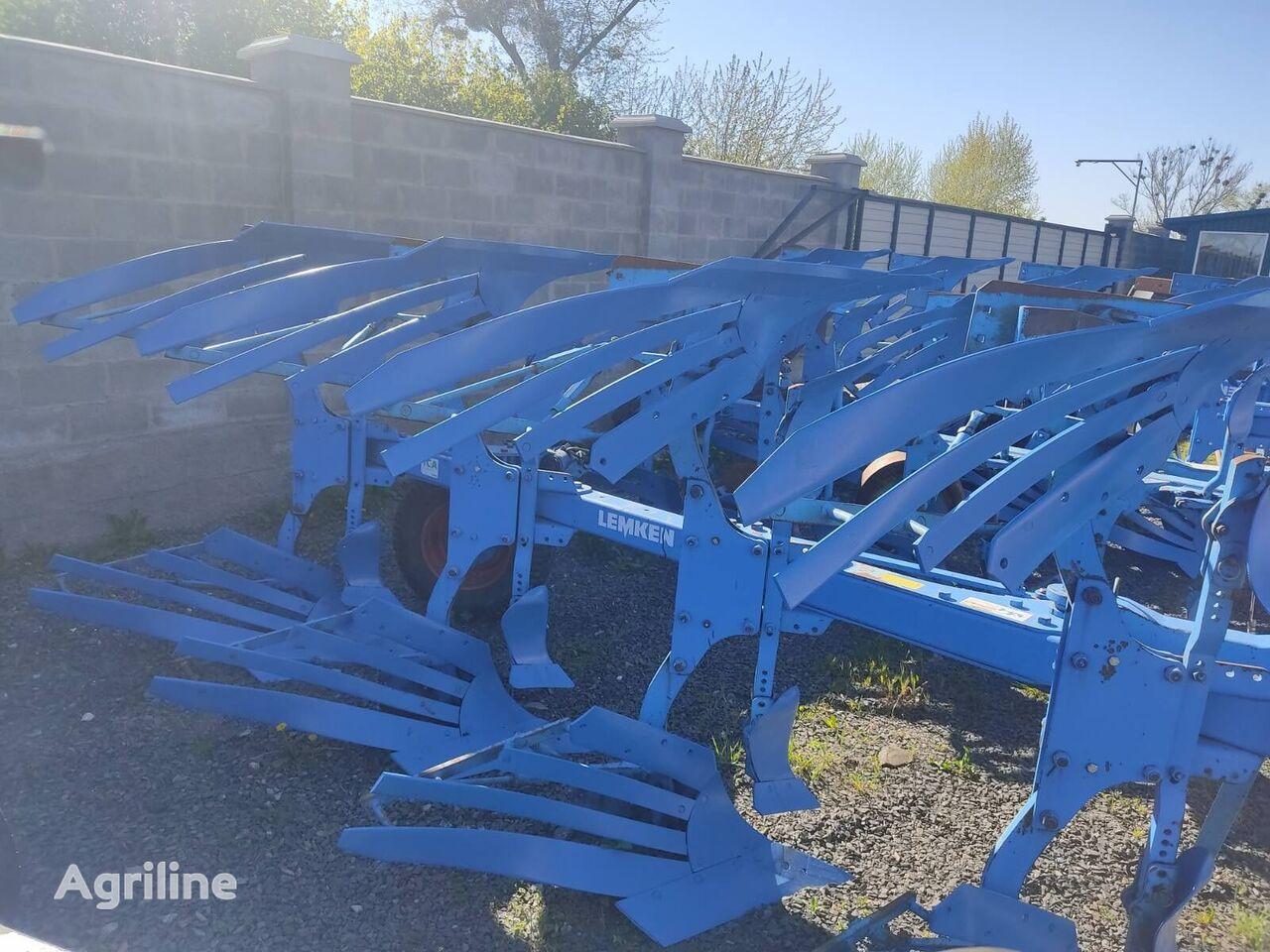 LEMKEN EurOpal 7 reversible plough