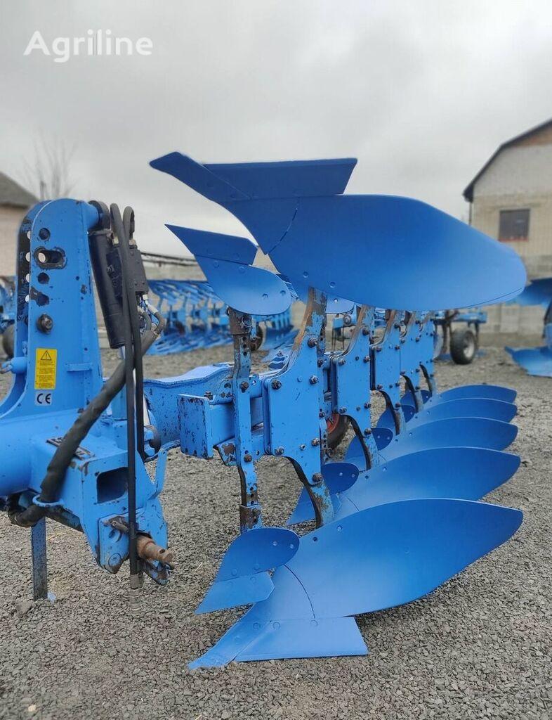 LEMKEN EurOpal 8 reversible plough