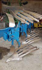 LEMKEN EurOpal 8 4+ №1354 reversible plough