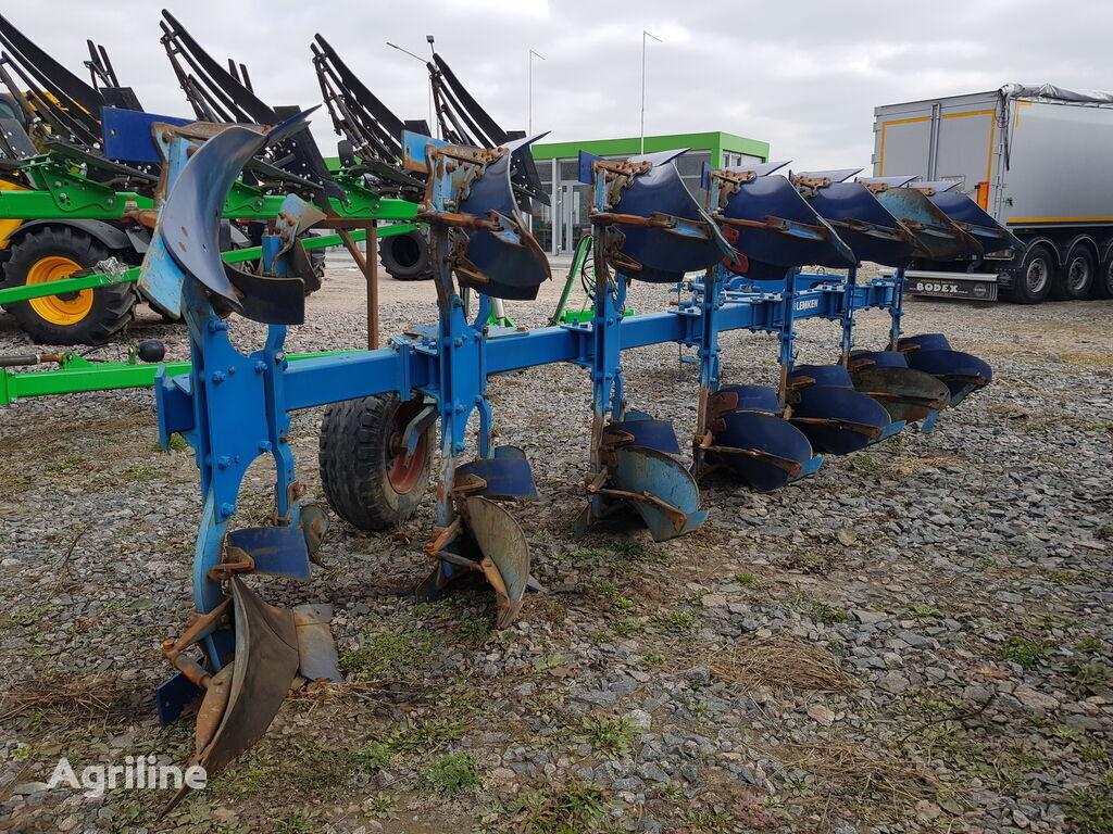 LEMKEN Europal 140 ON-Land reversible plough
