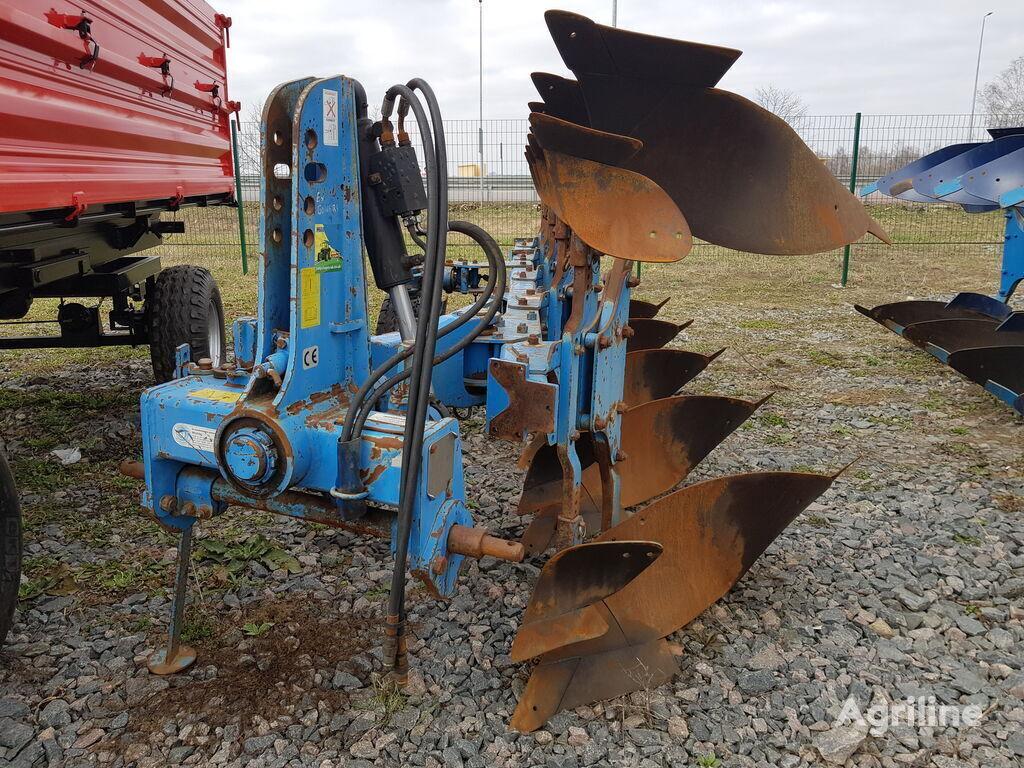 LEMKEN Europal 7 4+1 reversible plough