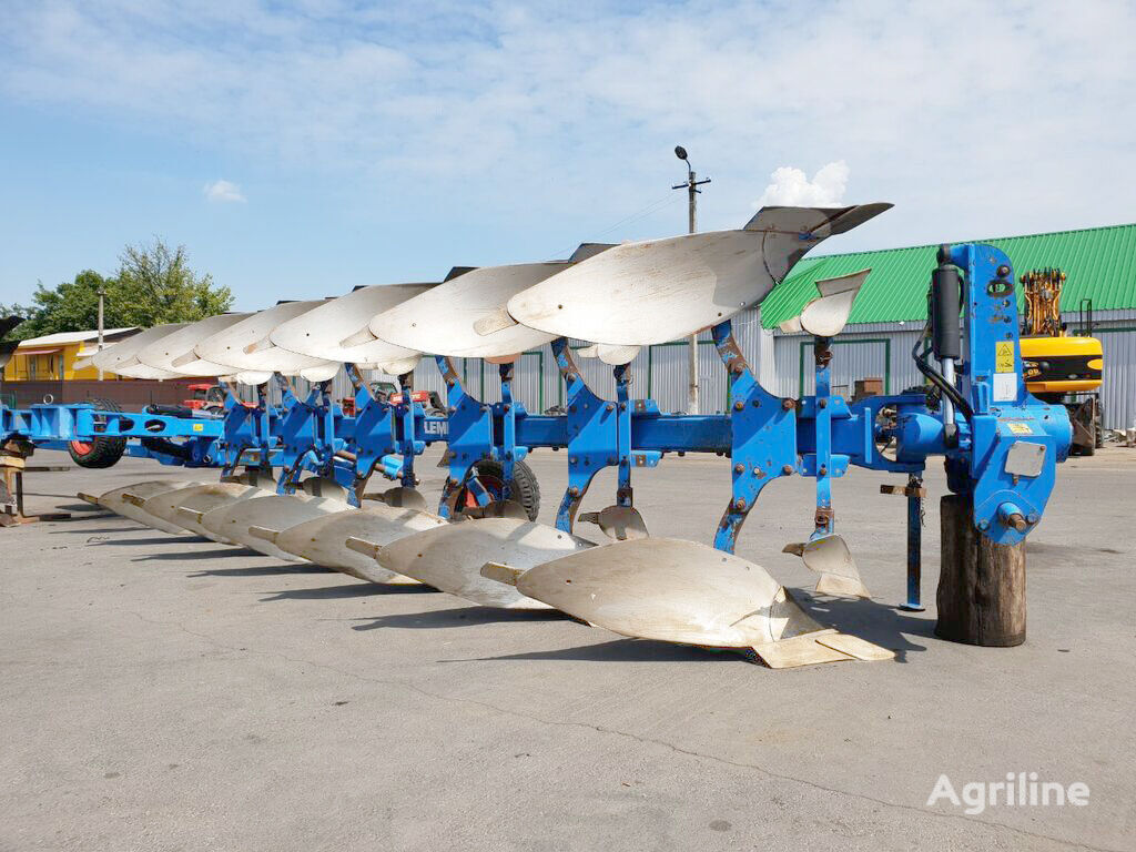 LEMKEN Europal 8 5+1 reversible plough