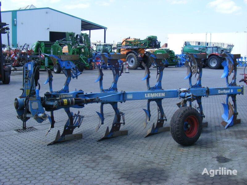 LEMKEN Lemken Europal 9 4+1 reversible plough