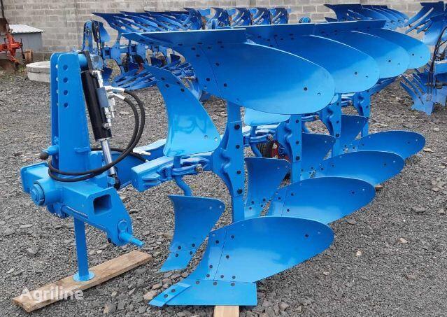 LEMKEN Opal 110 reversible plough