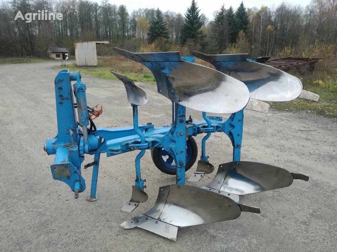 LEMKEN Opal 110 - 2 korpusniy reversible plough