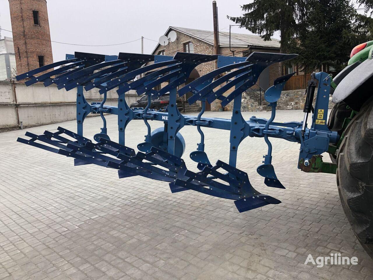 LEMKEN Opal 110 nova robochka reversible plough