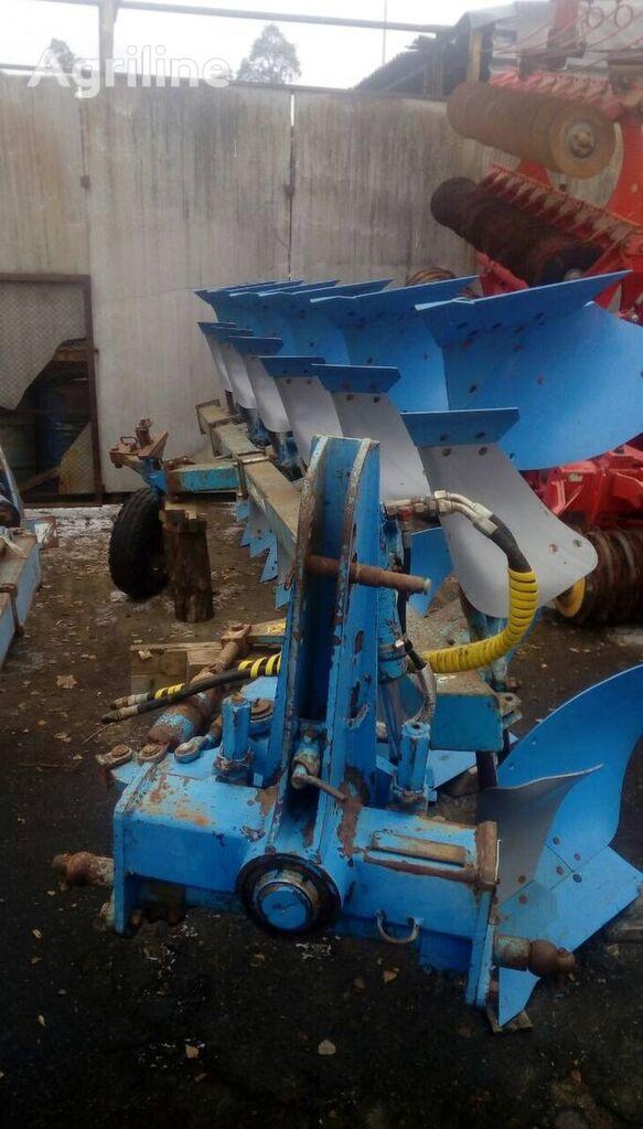 LEMKEN Opal 140 (5+1) reversible plough
