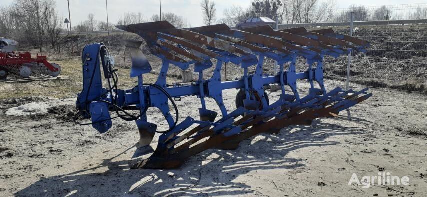 LEMKEN VariEvropal 7 reversible plough