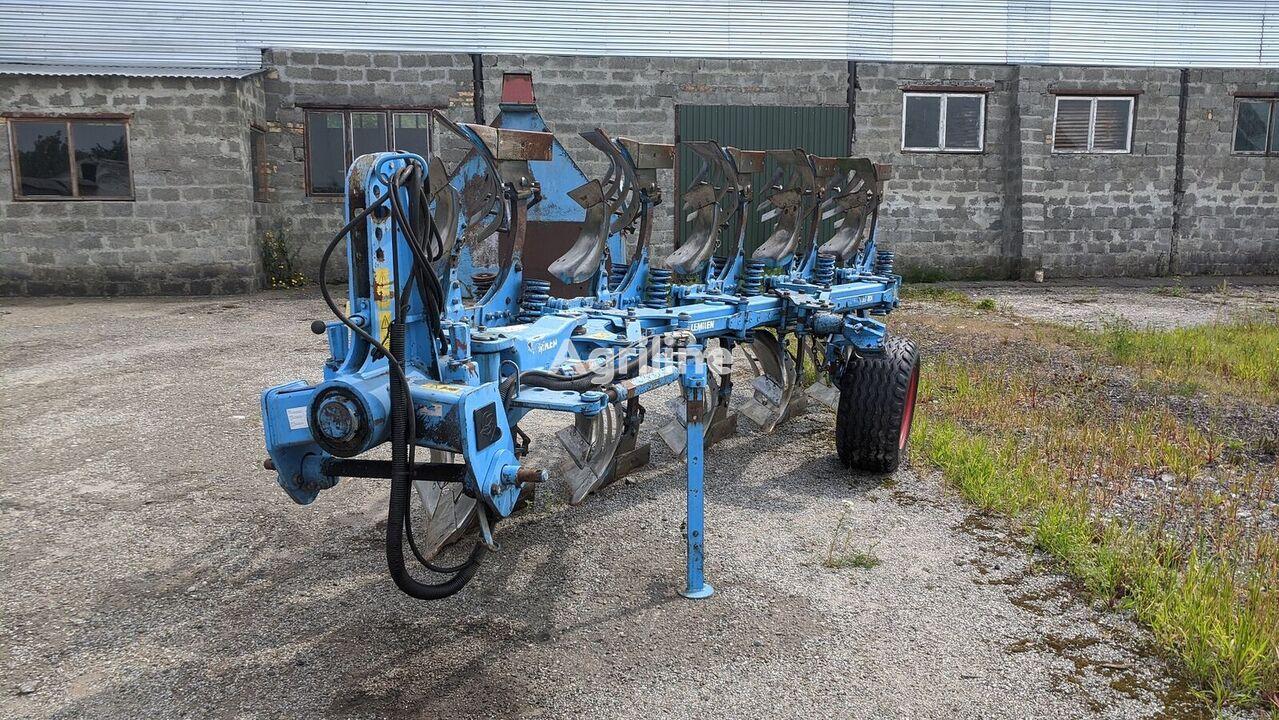 LEMKEN VariOpal 8 reversible plough