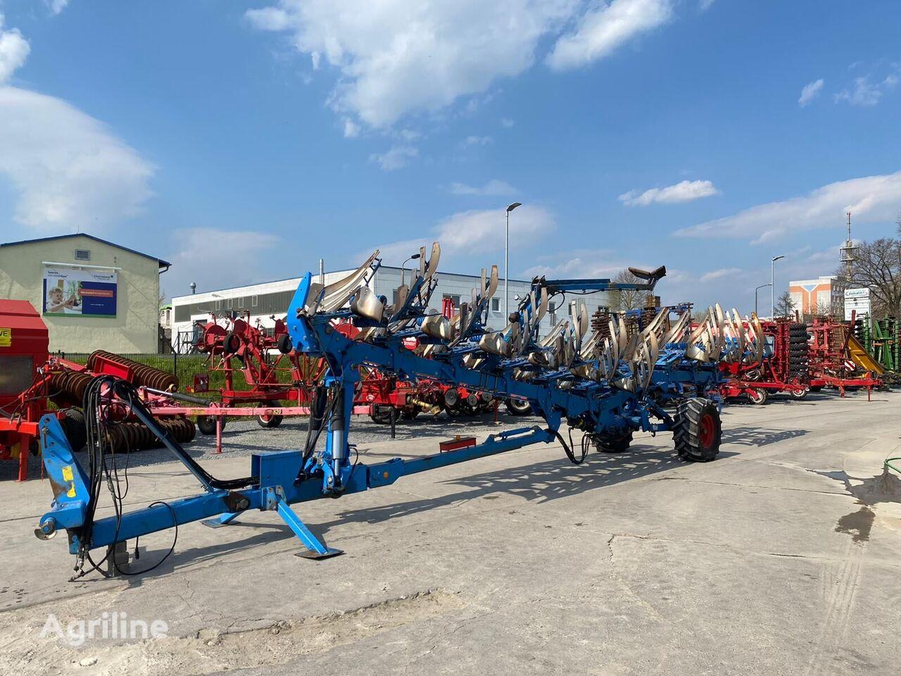 LEMKEN VariTitan reversible plough