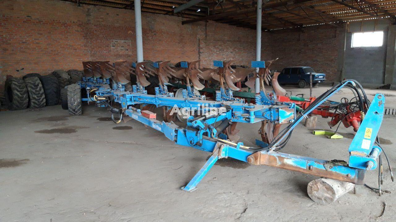LEMKEN VariTitan 10 reversible plough