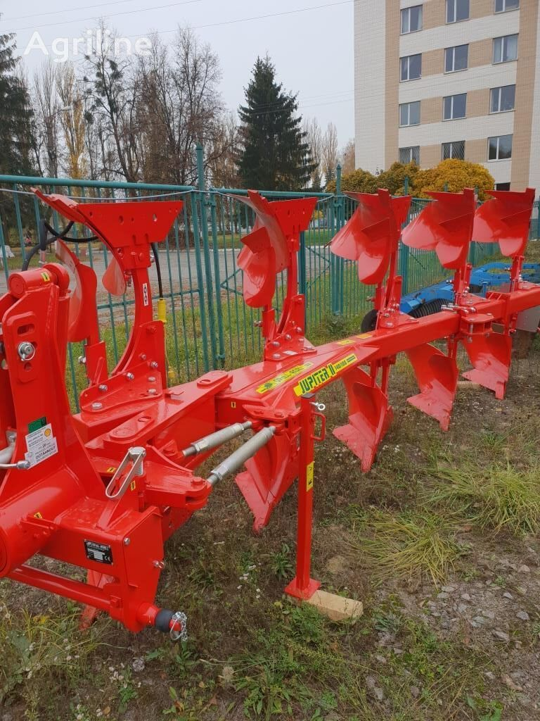 new OPaLL-AGRI Jupiter 4+1  reversible plough