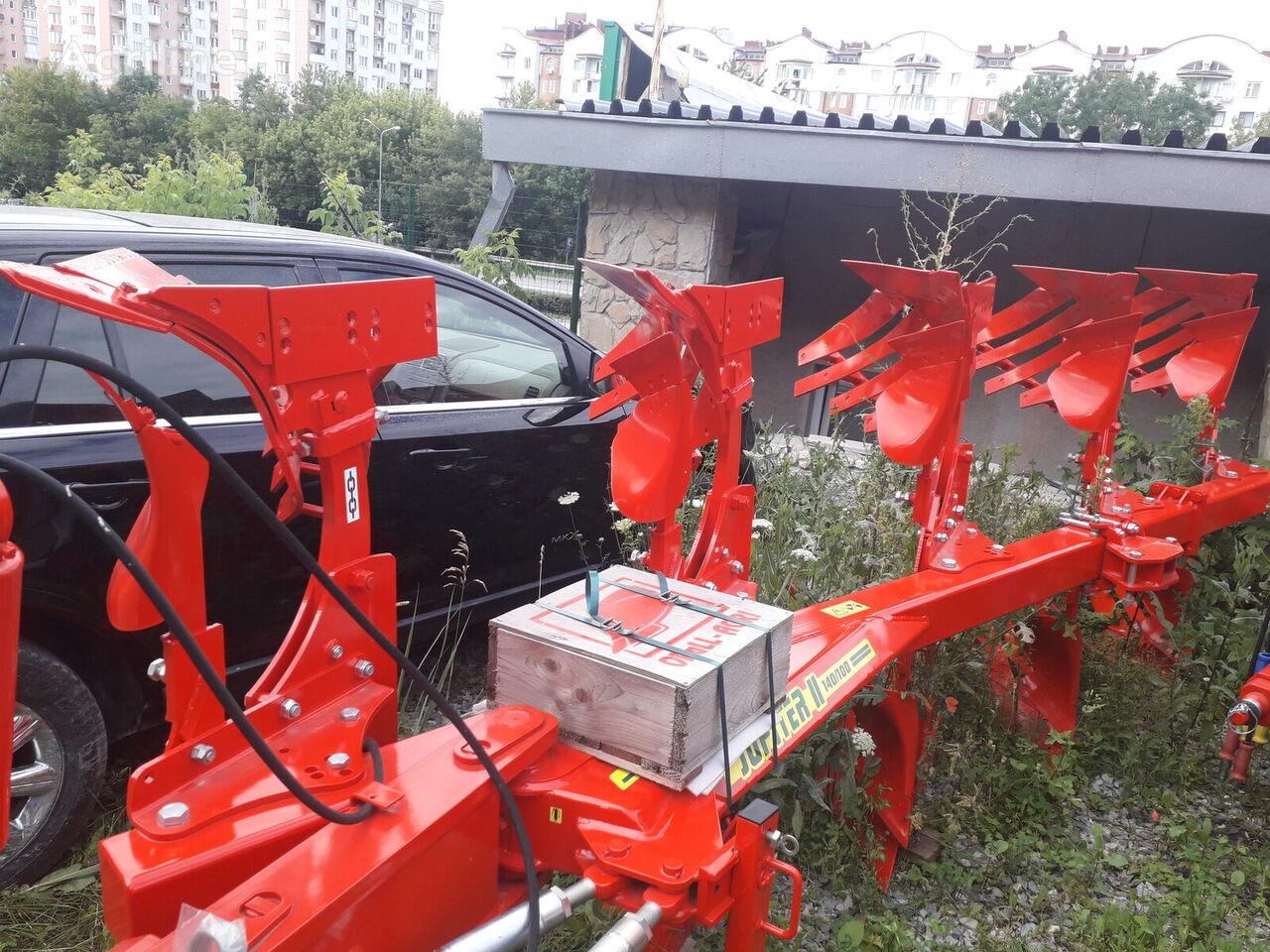 new OPaLL-AGRI jupiter 120/3+1, 140/4+1 reversible plough