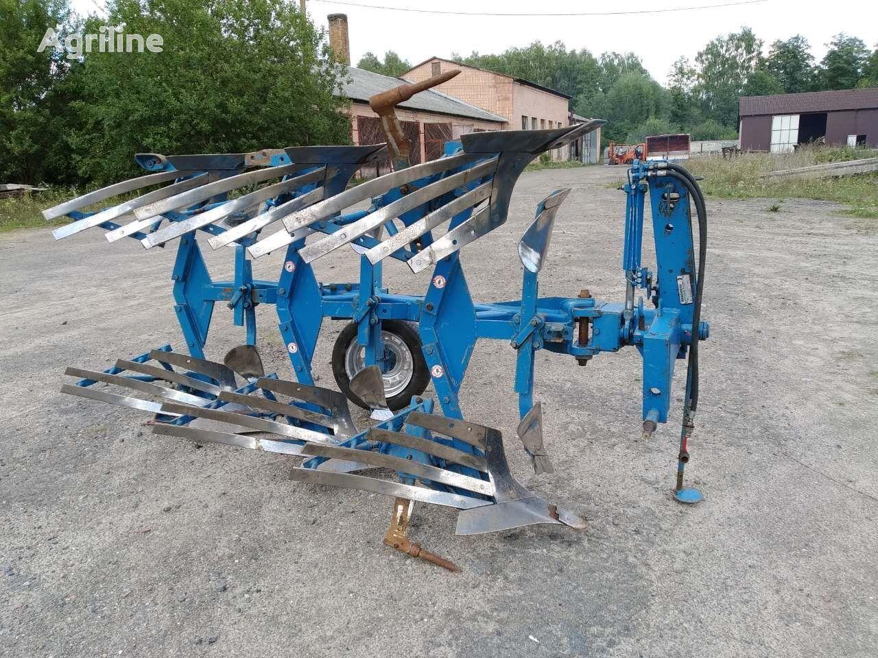 RABE Rabe Werk reversible plough