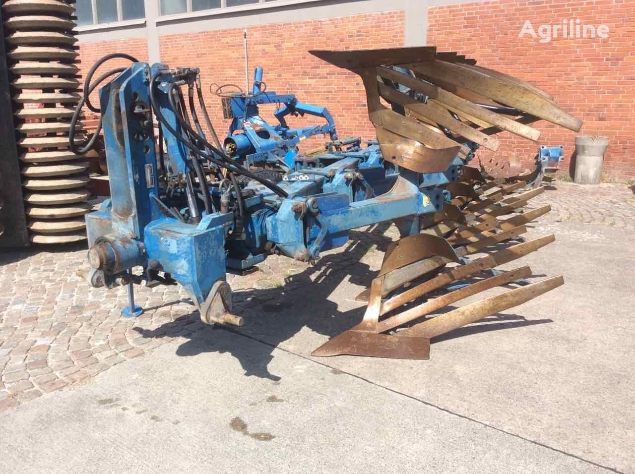 RABE Supertaube Avant reversible plough
