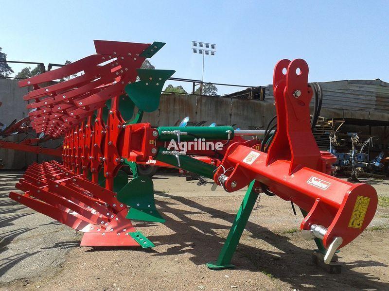new SUKOV ArcoAgro  reversible plough