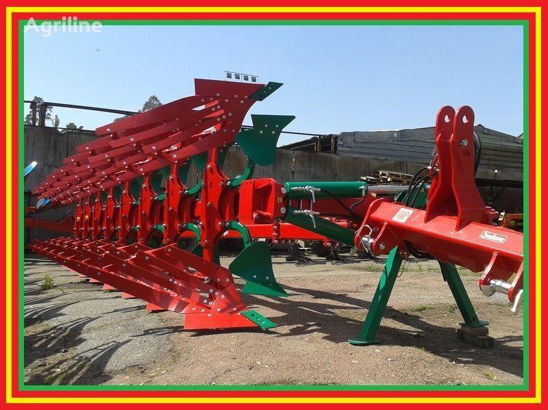 new SUKOV ArcoAgro 8 korpusiv (Chehiya) reversible plough