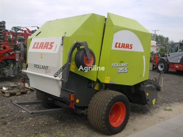 CLAAS ROLLANT-355 round baler