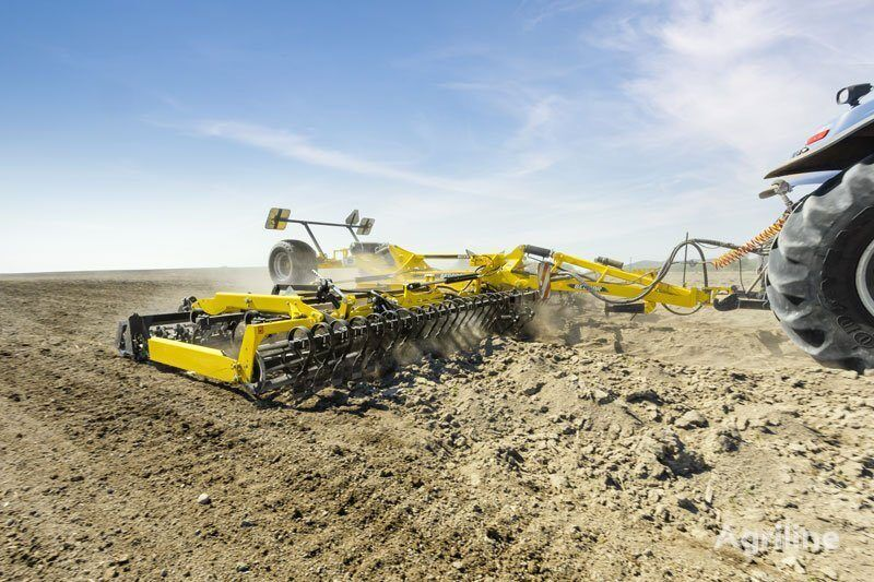 new BEDNAR SWIFTER SO 6000 F seedbed cultivator