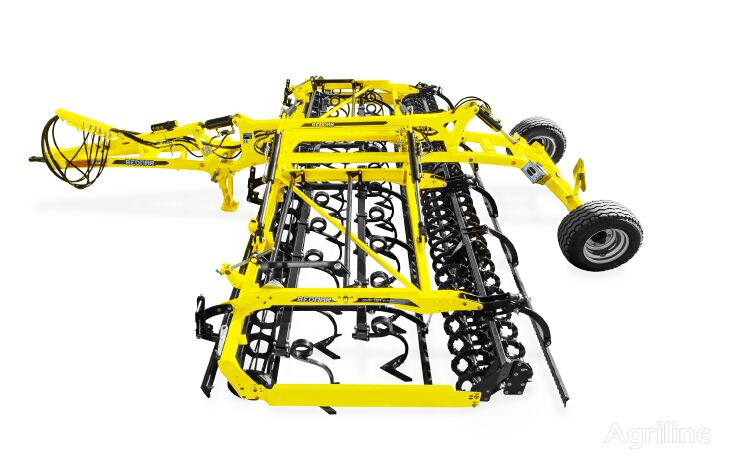 new BEDNAR SWIFTER SO F seedbed cultivator