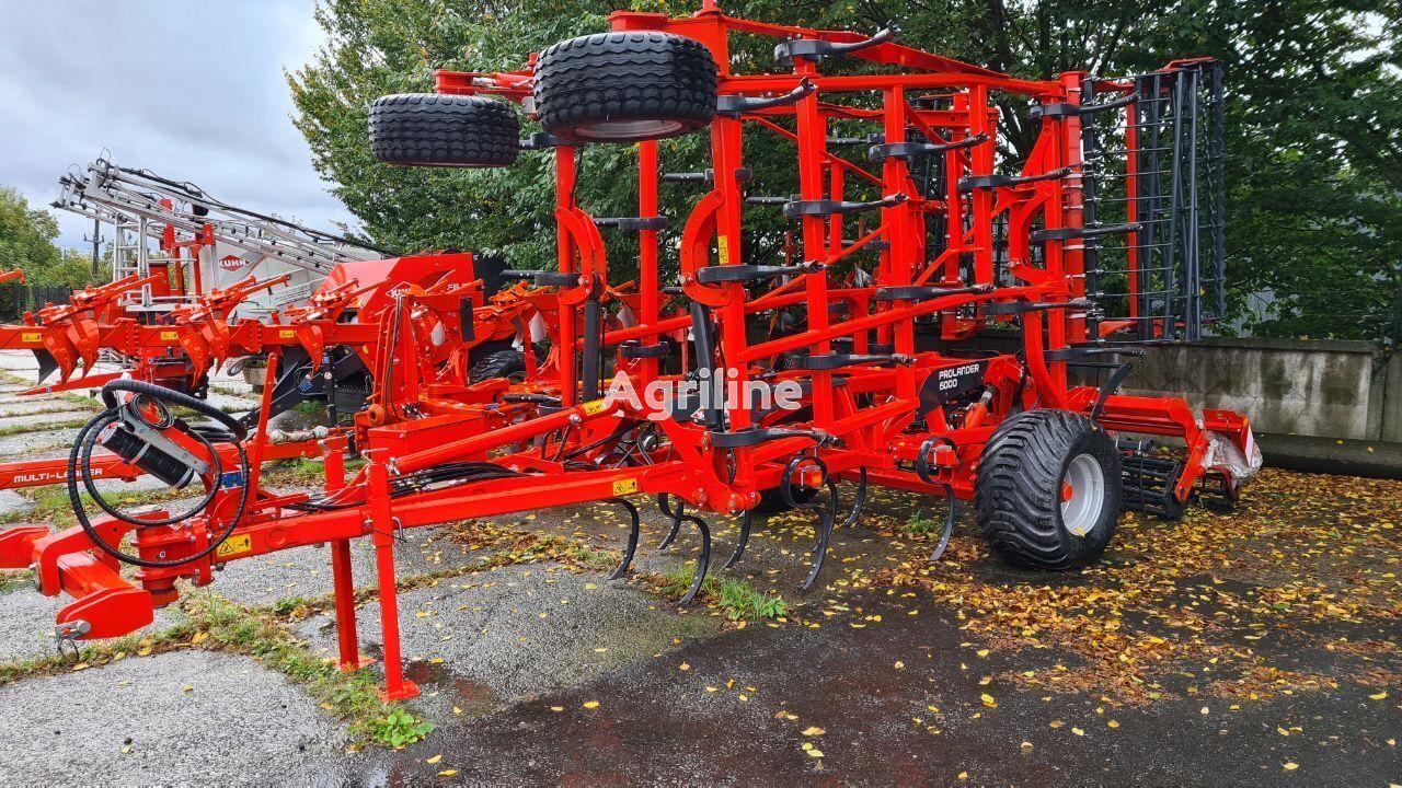 new KUHN Prolander 6000 seedbed cultivator
