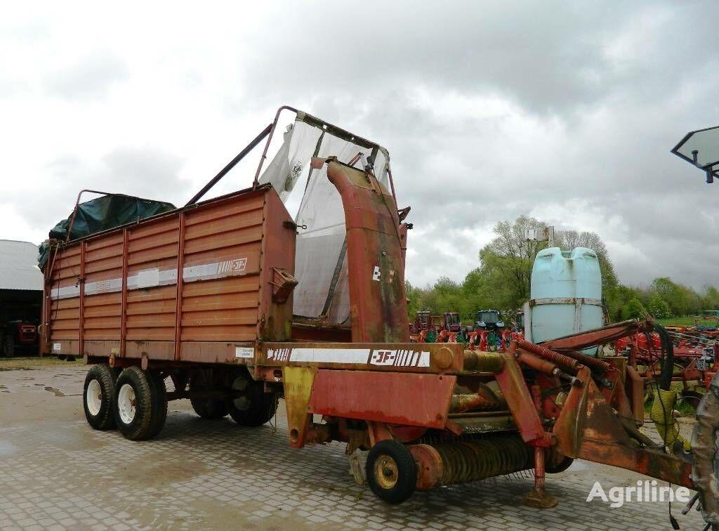 JF ES35 self-loading wagon