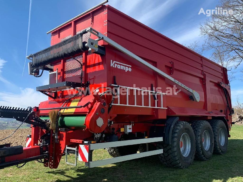 Krampe BANDIT 800 self-loading wagon