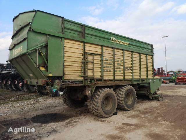 KRONE MX 350 GD self-loading wagon