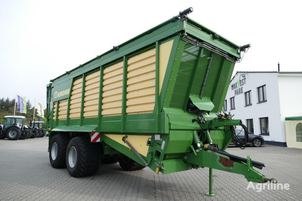 KRONE TX 460 D self-loading wagon