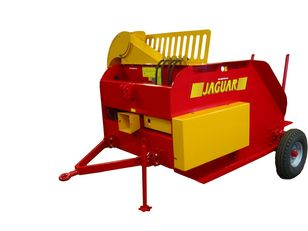 new JAGUAR self propelled feed mixer