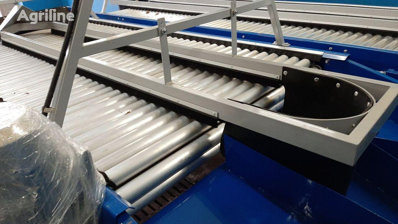 GRIMME Stil inspenkciyniy sorting machine