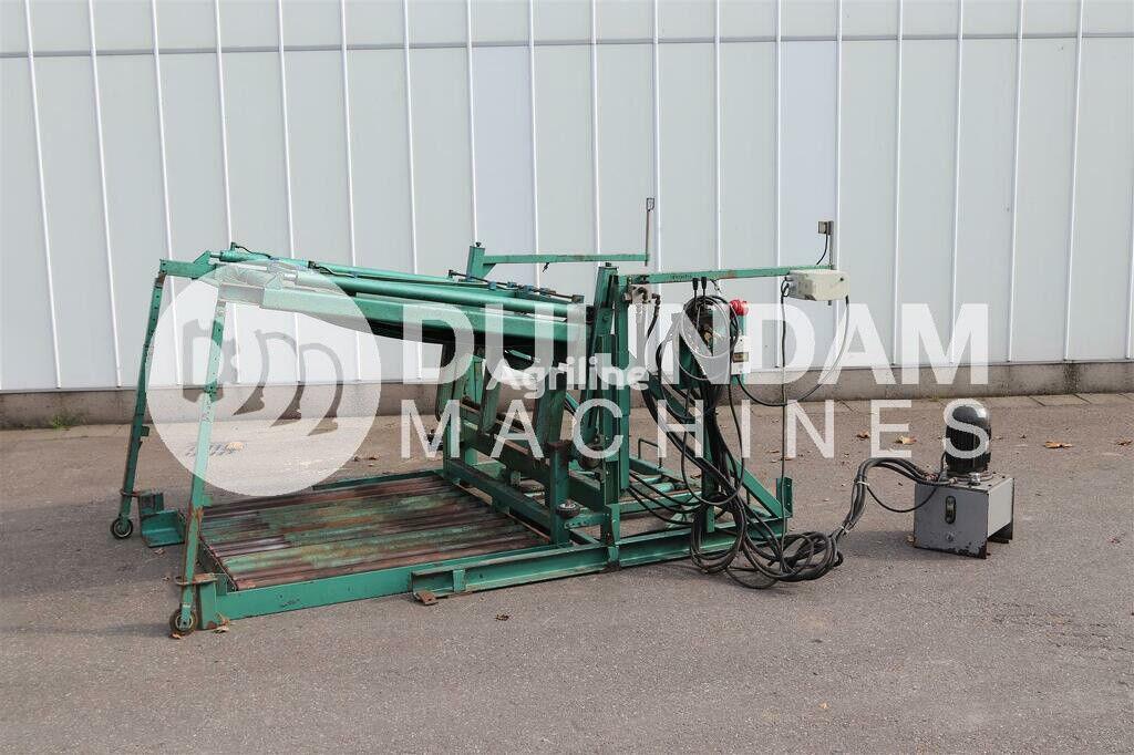 Schoemans Duijndam Machines sorting machine