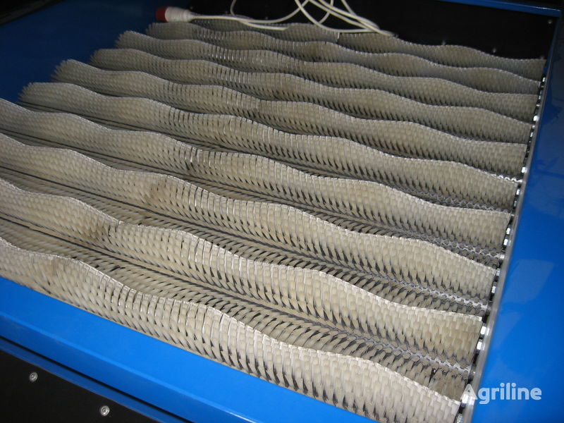 Suhaya chistka dlya kartofelya sorting machine