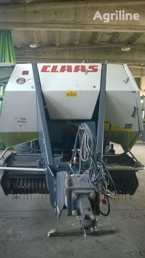 CLAAS Quadrant 2200 Type 756 square baler