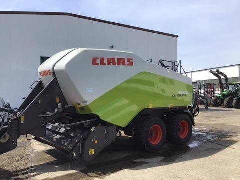 CLAAS Quadrant 3200 square baler