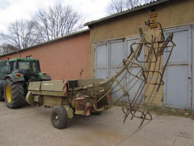 FORTSCHRITT K-454 square baler