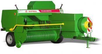 new SIPMA  Z-224/1 (NOVYY) square baler