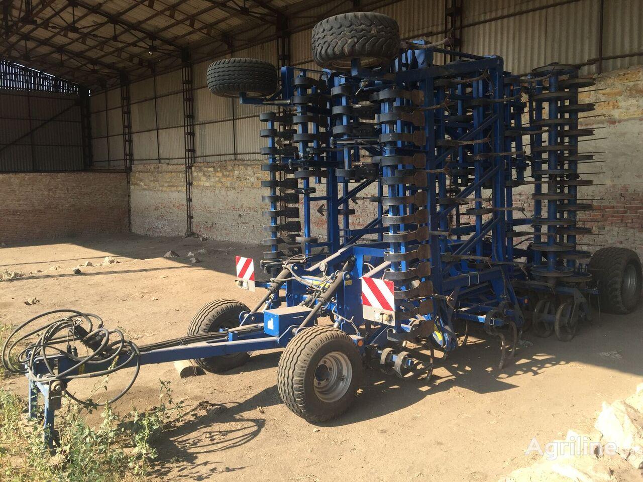 KÖCKERLING Allrounder 1200 stubble cultivator