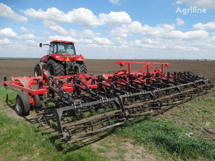 new RICH LAND 1000 (10metrov) OT PROIZVODITELYa DOSTAVKA GARANTIYa SERVIS stubble cultivator