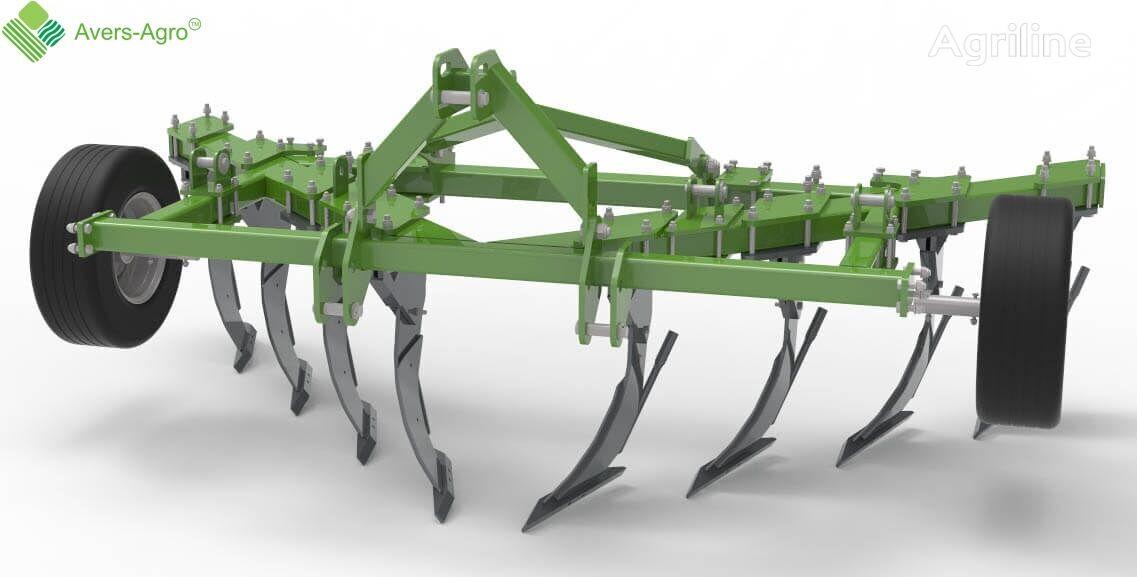 new Avers-Agro Glubokoryhlitel 4m subsoiler