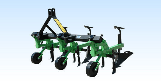 new BOMET okuchnik-pololnik R 475 subsoiler for parts