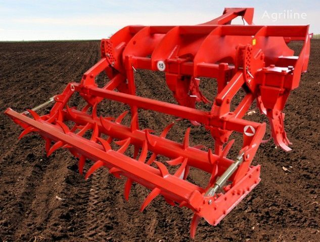 new OPTIKON Favorit 4 subsoiler